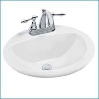 DKBC bathroom sinks Vancouver