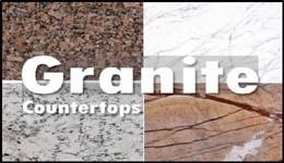 DKBC granite countertops