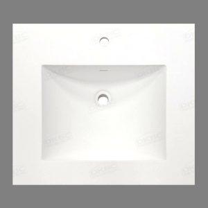 Quartize vanity top